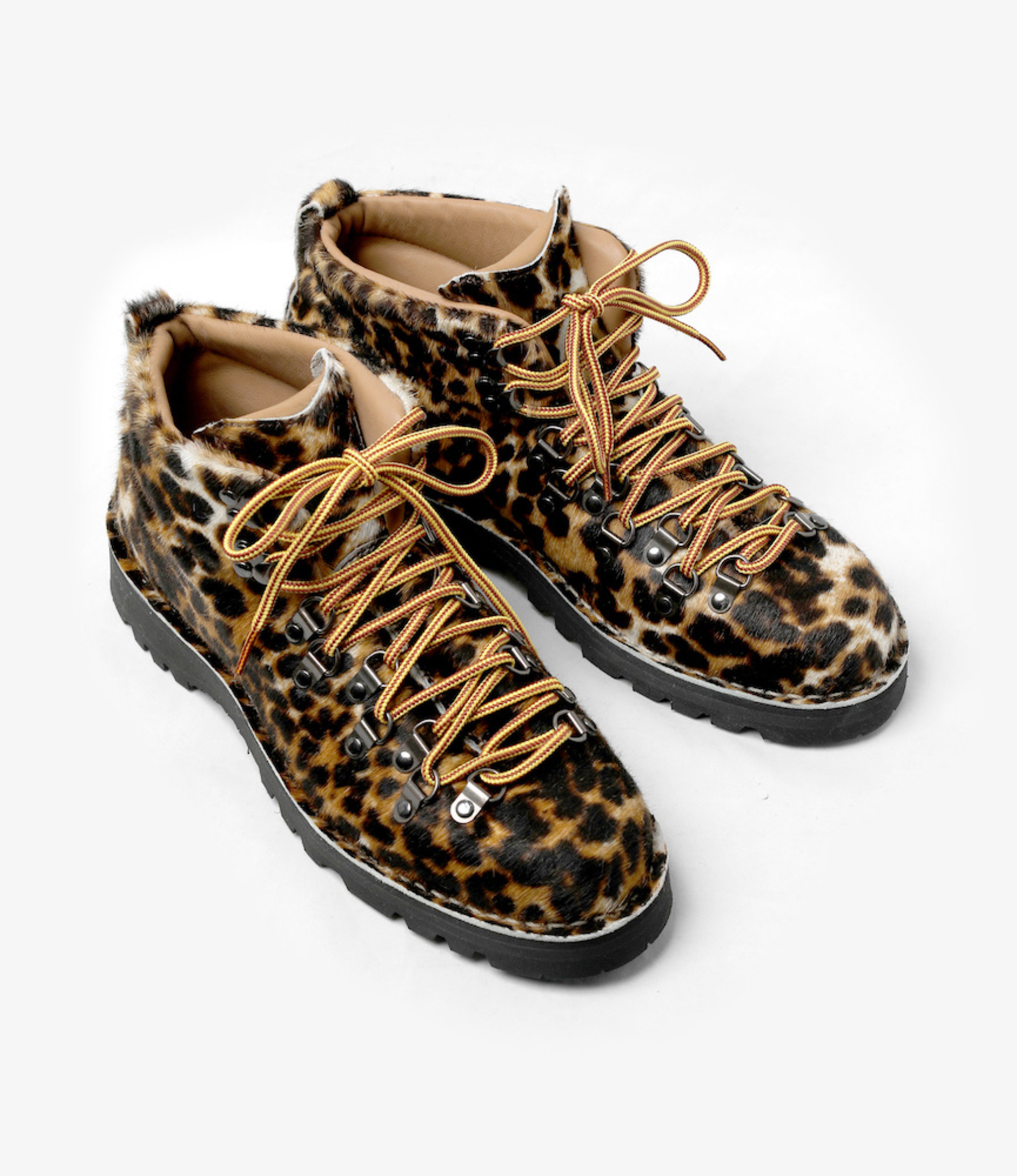 Engineered Garments Danner Mountain Trail - Leopard