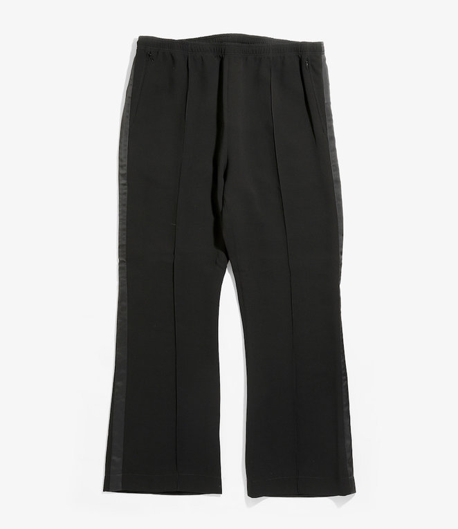 Needles Side Line Warm-Up B/C Pant - Poly DC - Black