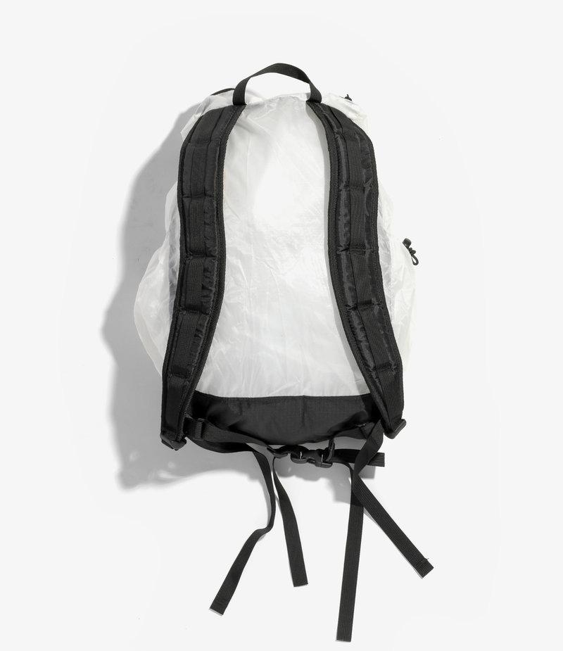 Engineered Garments UL Backpack - WHITE