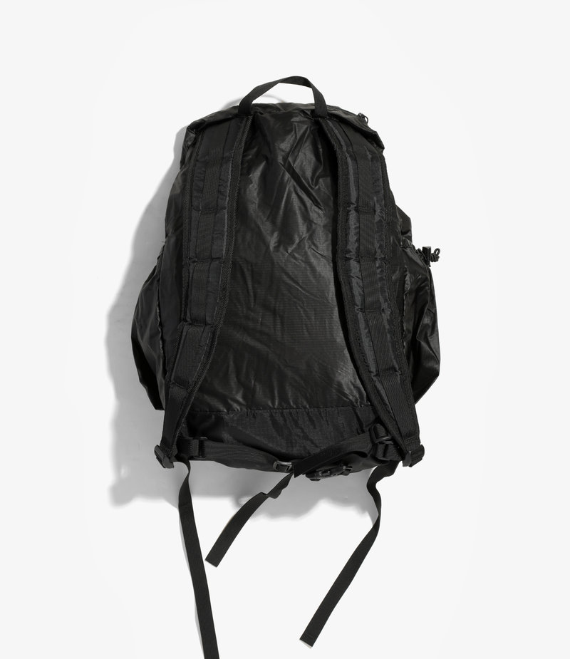 Engineered Garments UL Backpack - BLACK