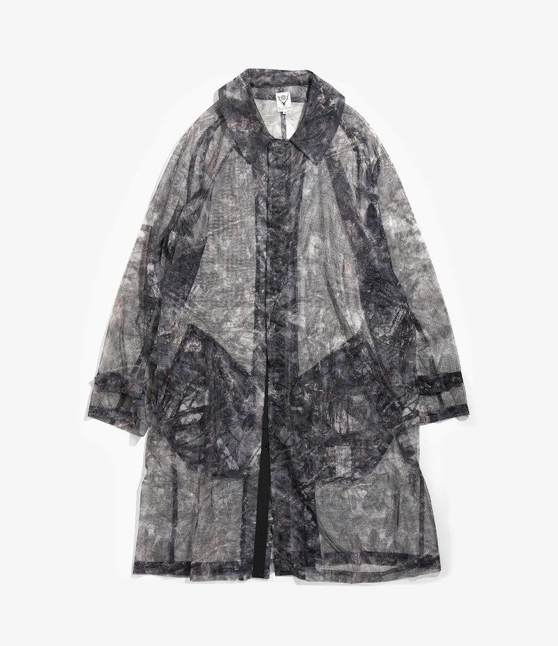 South2 West8 Bush Coat - Poly Lightweight Mesh / Print - S2W8 Camo