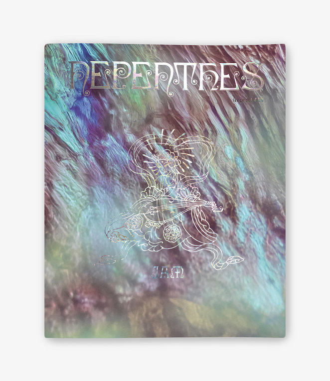 NEPENTHES NEPENTHES - In Print Issue #12