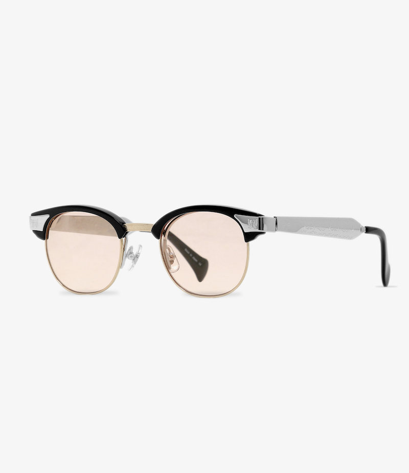 Needles Needles x MATSUDA / Papillon Glasses - James Sunglasses - Red