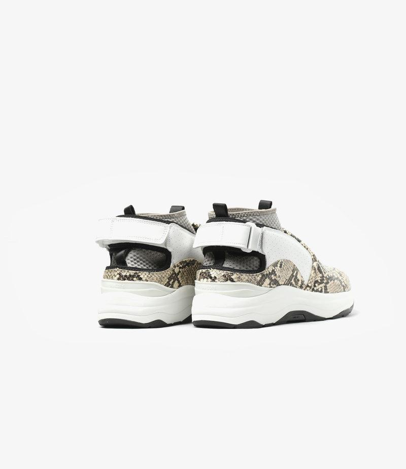 Suicoke Suicoke x Nepenthes NY / RAC additional sock liner - Snake