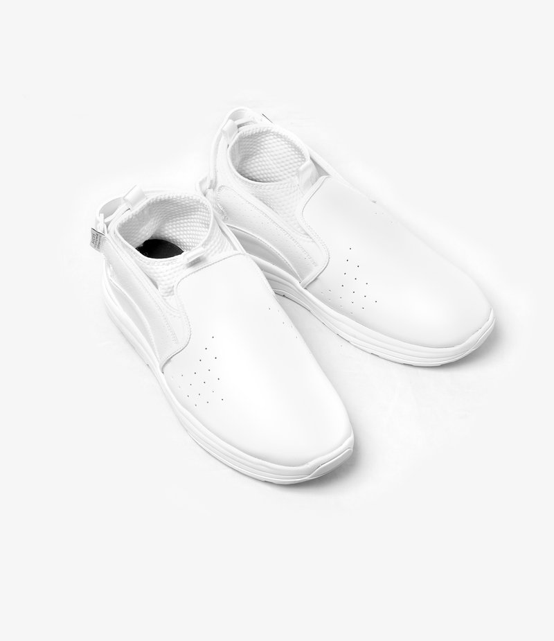 Suicoke Suicoke x Nepenthes NY / RAC additional sock liner - White