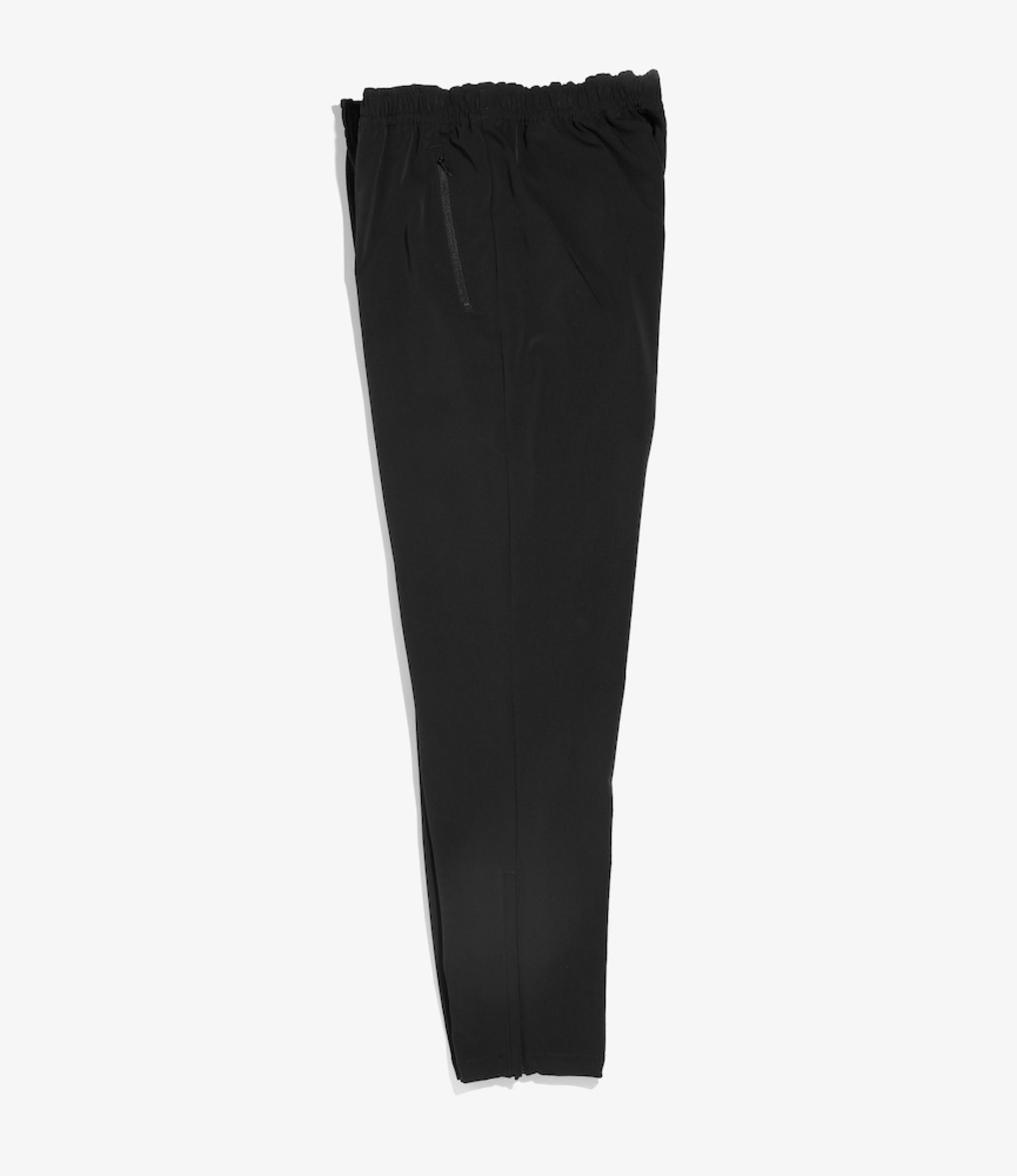 South2 West8 Boulder Pant - Brushed Lining Twill - Black