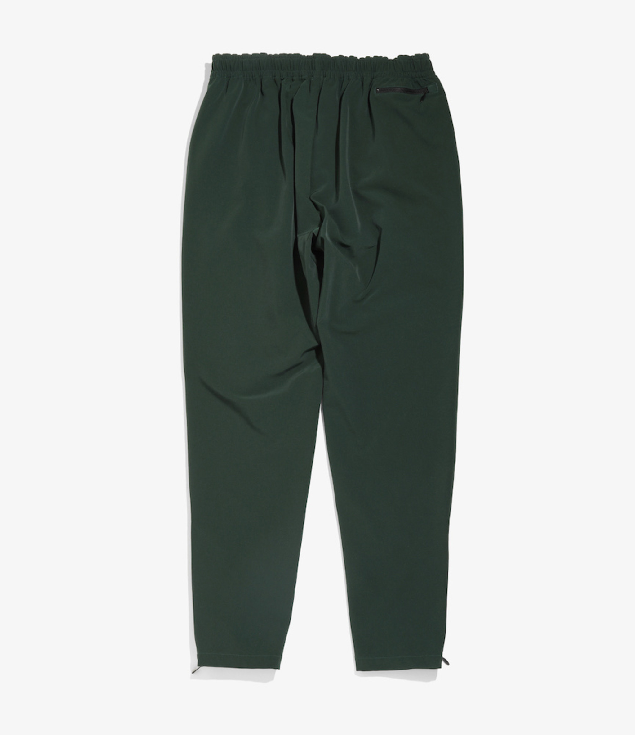South2 West8 Boulder Pant - Brushed Lining Twill - Green