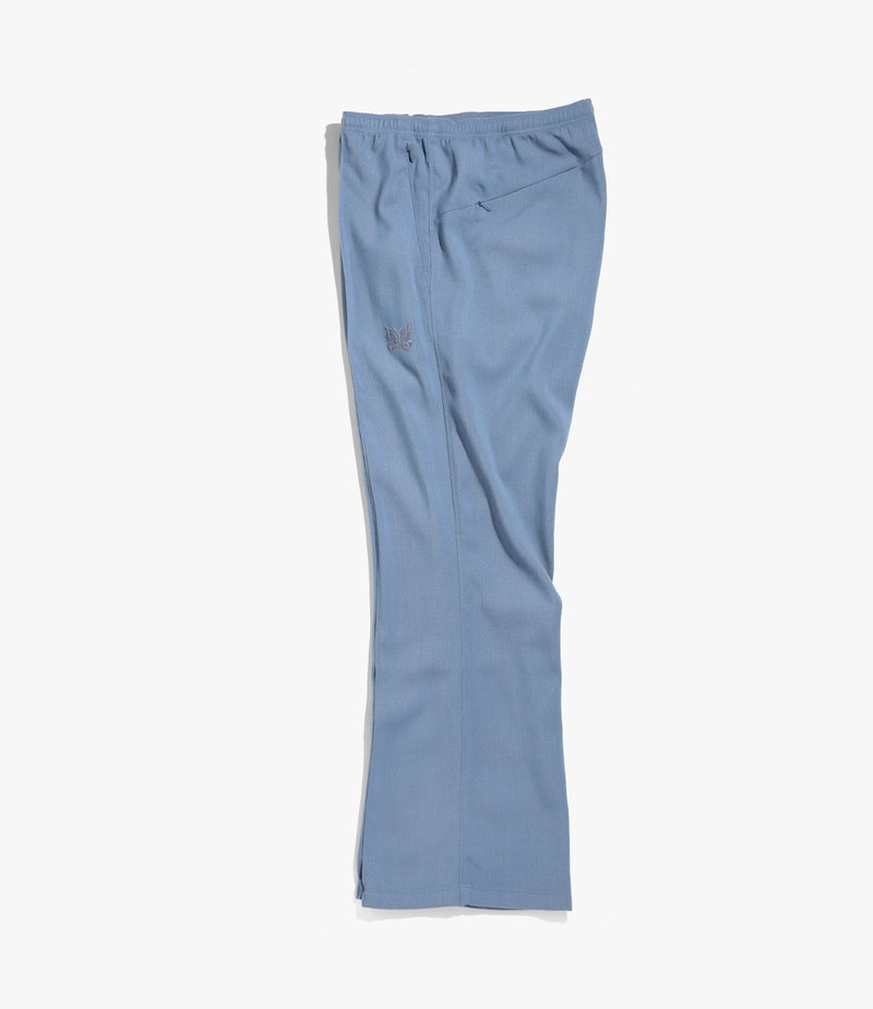 Needles W.U. Boot-Cut Pant -  Pe/W Doeskin - SAX