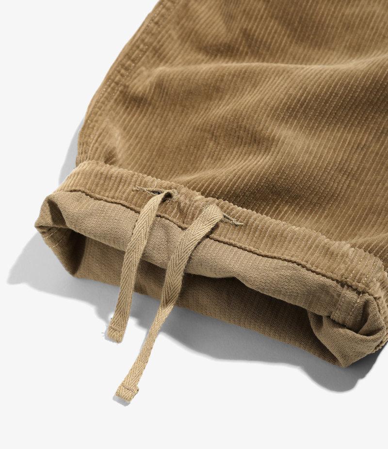 Engineered Garments FA Pant  Pant - Khaki 8W Corduroy