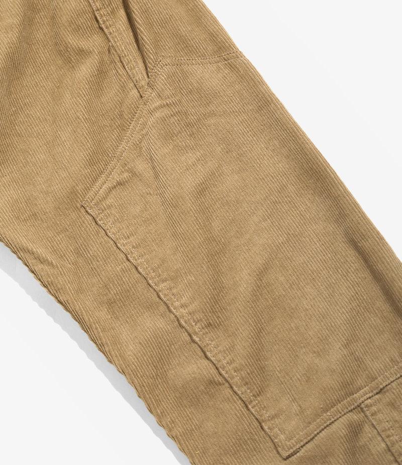 Engineered Garments BDU Jacket - Khaki 14W Corduroy