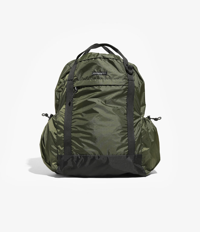 Engineered Garments UL Backpack - Olive