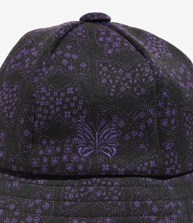 Needles Bermuda Hat - Poly Jq - Papillon