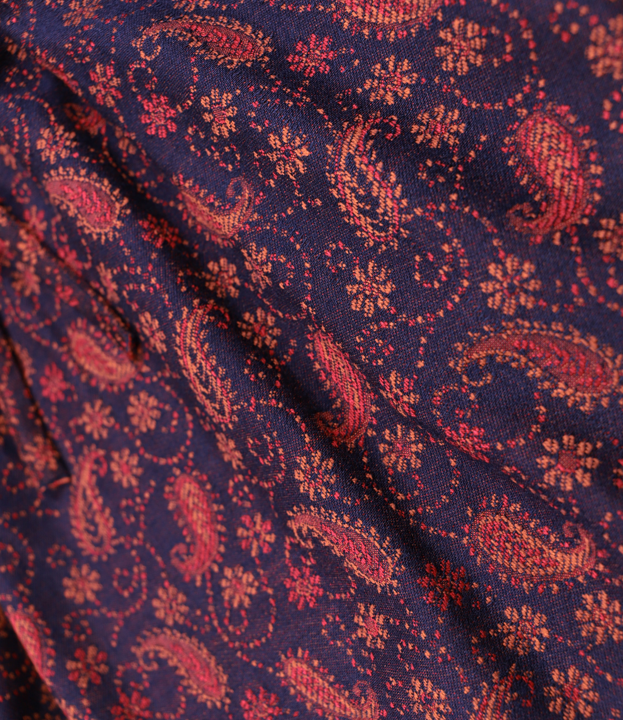 South2 West8 String Skirt - India Jq. - Paisley