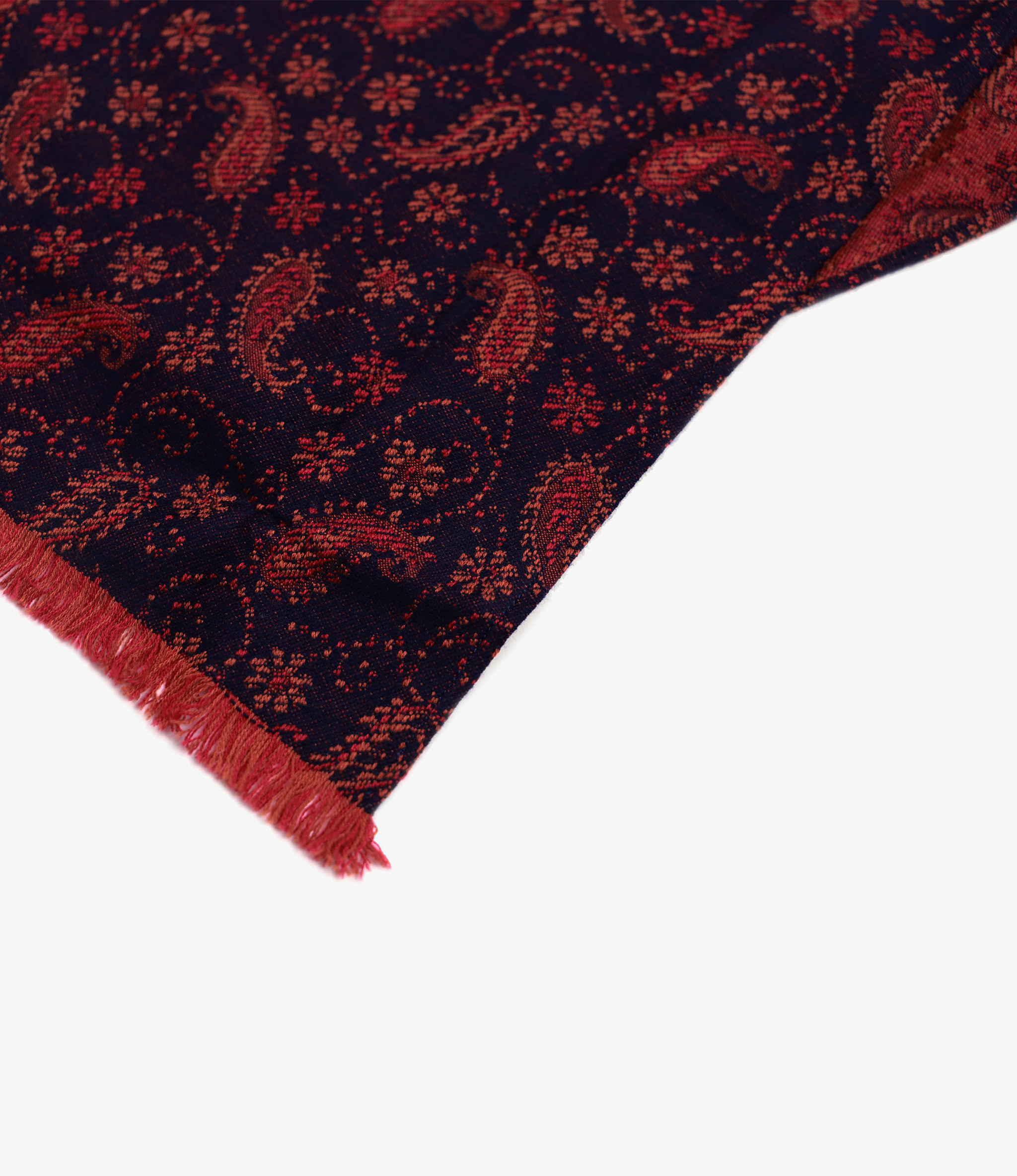 South2 West8 Stole - India Jq - Paisley
