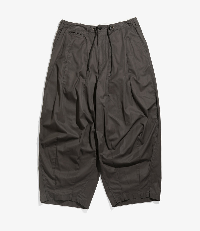 Needles H.D. Pant - Military - Charcoal