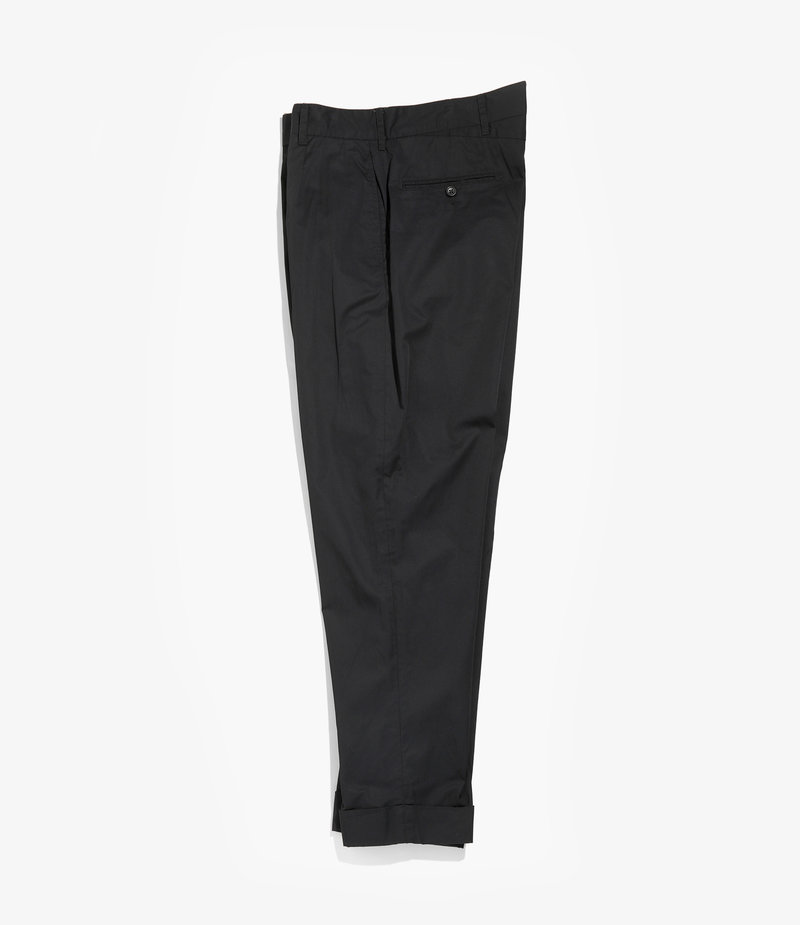 Engineered Garments Andover Pant - Dk.Navy High Count Twill