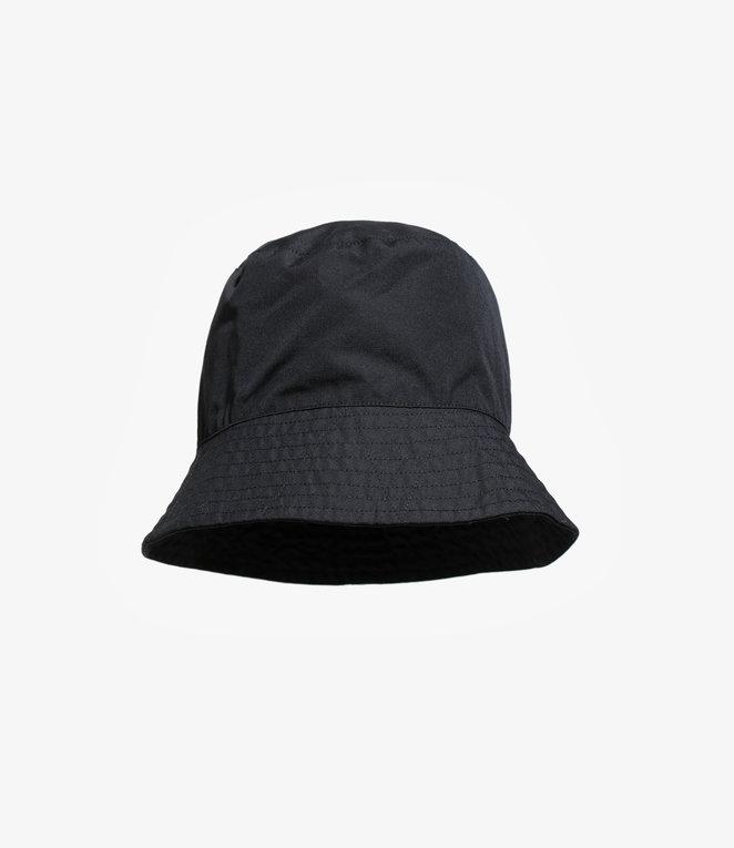 Engineered Garments Bucket Hat - Dk.Navy PC Poplin
