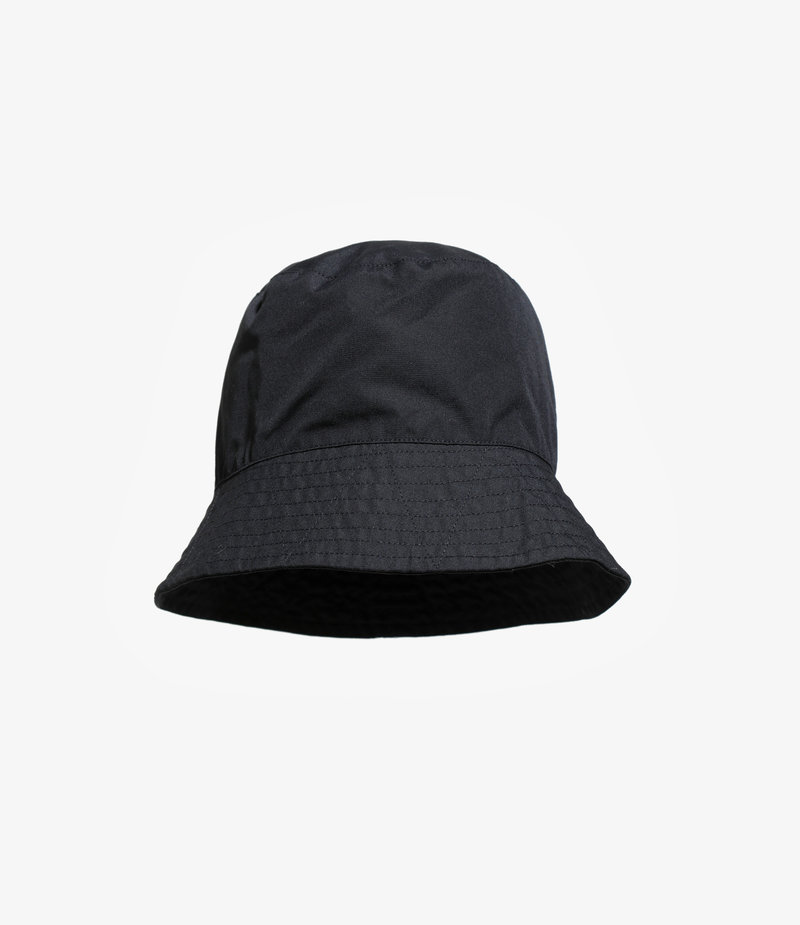 Engineered Garments Bucket Hat - Dk.Navy PC Poplin
