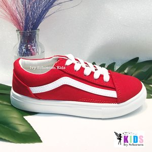 Sneakers VANNY - Red
