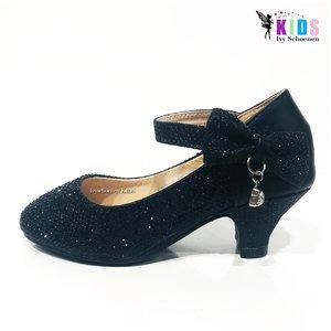 Heels  BELLE- Black