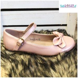 Ballerina LADY -  Pink