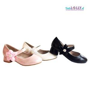 Heels  MARLENA - Pink