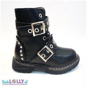 Boots EMMA - Zwart