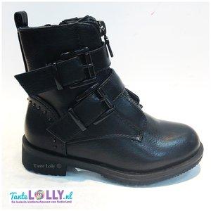 Boots MILENA - Zwart ( 25-36)