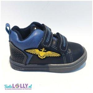 Casual schoentjes NAVIGATOR-  Blauw/donkerblauw