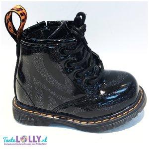 Boots GALAXY - Black