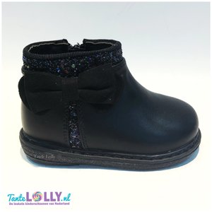 Ankleboots OLIVIA - Black