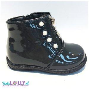 Ankleboots MILA - Grey