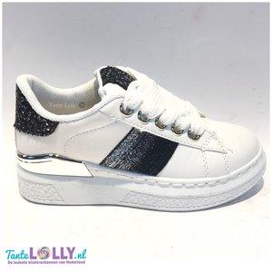 Sneakers VOLCANA- Zwart