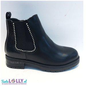 Boots BIANCA - Black (30-36)