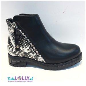 Boots CYNTHIA- Snake  (30-36)