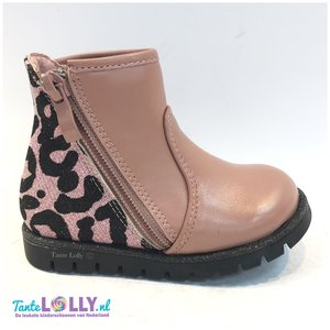 Ankleboots SUZY - Pink