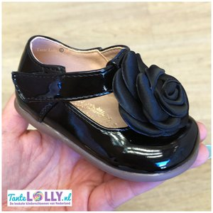 Ballerina  PHILLY - Black