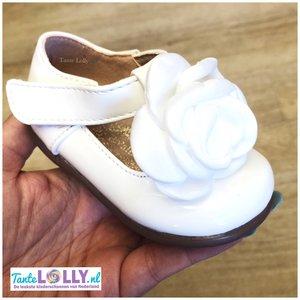 Ballerina  PHILLY - White