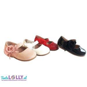 Ballerina  MARBELLA - Rood