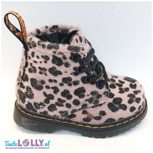 Boots SABOR -  Pink