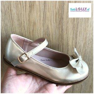 Ballerina LADY -  Gold