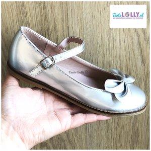 Ballerina LADY -  Silver