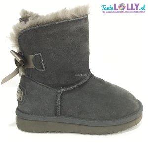 Winter Boots RAINBOW - Grijs Suede