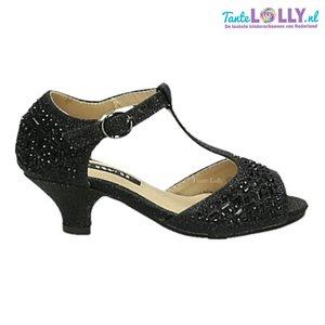 Heels  FELINE - Black