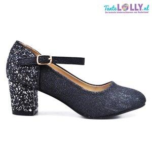 Heels ALICE- Black