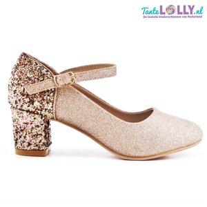 Heels ALICE- Gold