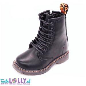 Boots MARTIN CLASSIC  -  Zwart