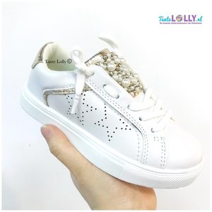 Sneakers LA PERLA -  Goud