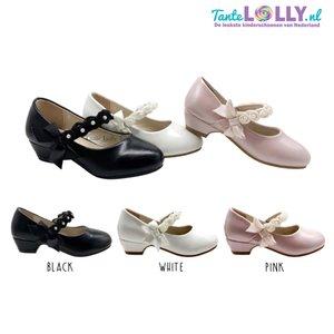 Sledge Heels  AURORA - Pink