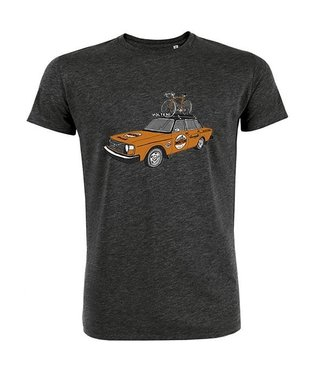 Eco T-shirt Molteni Team Car